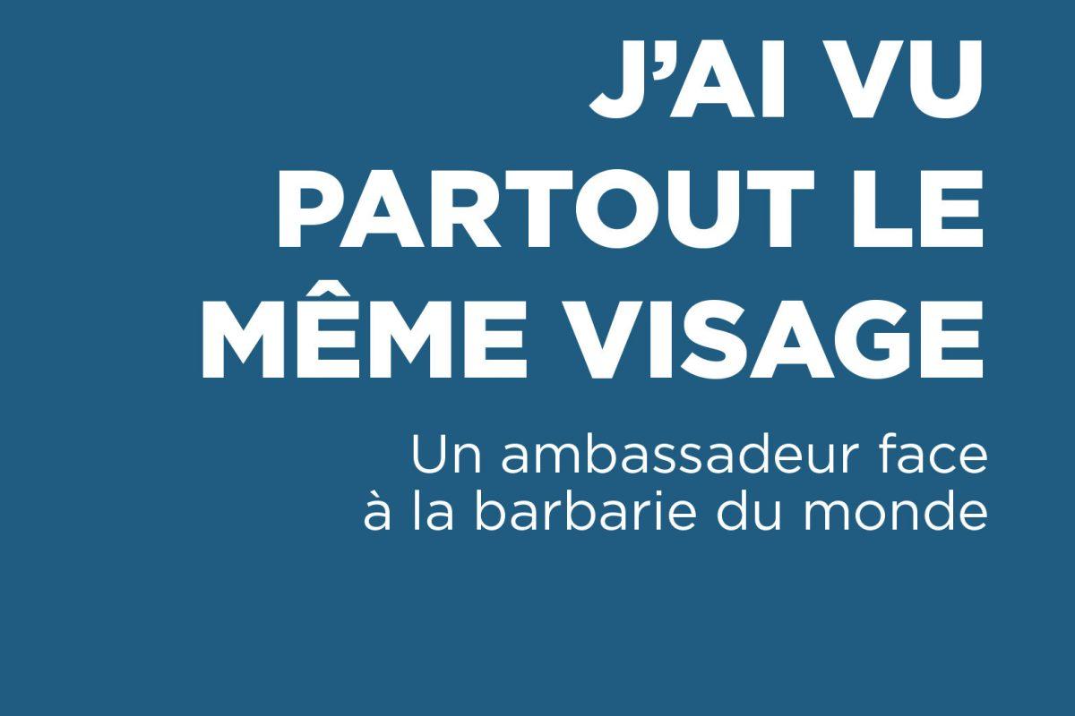 Dédicace de François Zimeray le jeudi 20 octobre 2016