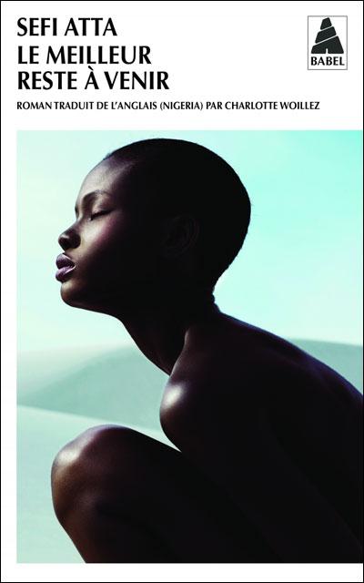 Sefi Atta, autre grand auteure nigériane