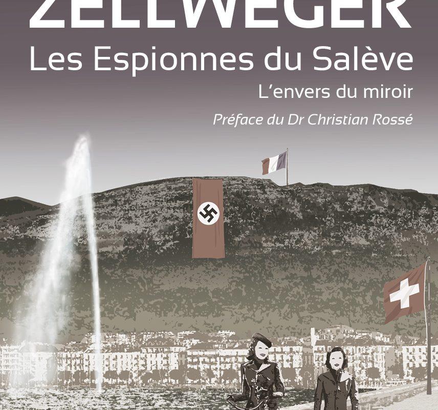 Dédicace de MARK ZELLWEGER le mercredi 29 novembre dès 18h30