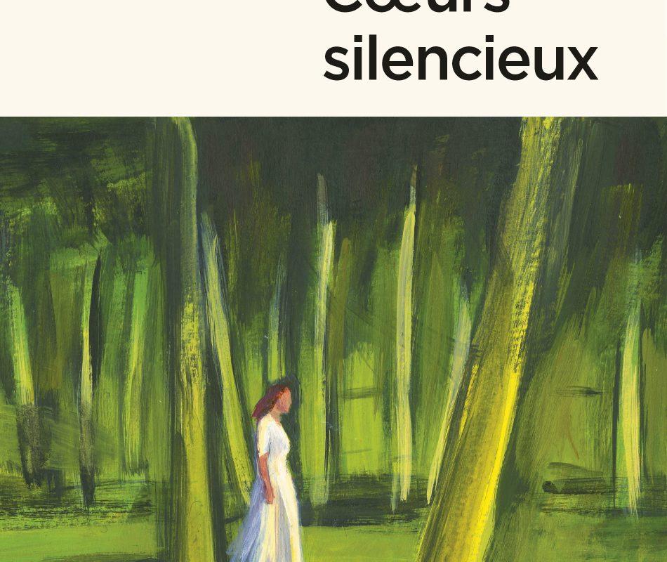 L'odeur de l'automne et le silence du désir