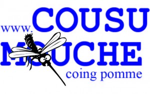 Les éditions Cousu Mouche viennent chez Atmosphère le jeudi 23 novembre dès 18h30