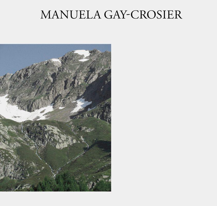 Rencontre et Dédicace avec Manuela Gay-Crosier