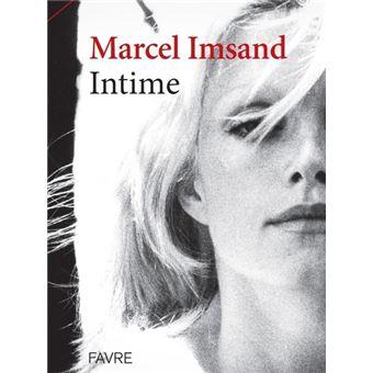 Marcel Imsand le photographe de l'âme