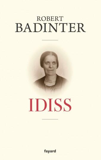 Un voyage dans le Yiddishland, en Bessarabie avec Idiss de Robert Badinter