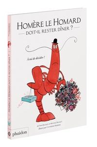 Vous aimez le homard ? L'aimerez-vous encore après cette histoire ????