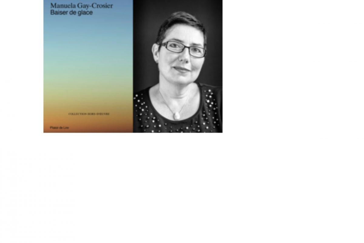 Lecture et Dédicaces en compagnie de Pierrette Frochaux et de Manuela Gay-Crosier le jeudi 11 avril dès 18h30