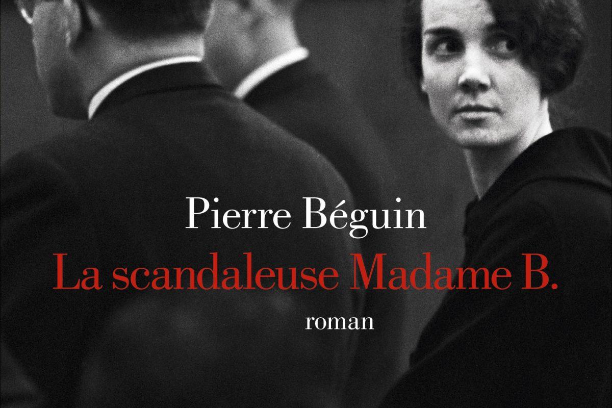 Dédicace et rencontre avec Pierre Béguin le jeudi 6 février à 18h30