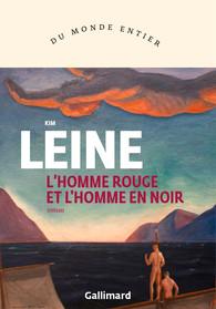 Un roman fabuleux. Destination : le Groenland