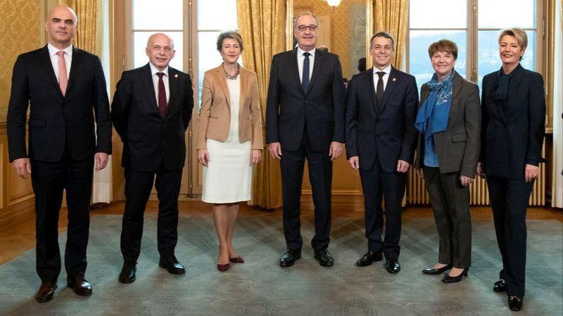 Décision du Conseil Fédéral du 13 janvier 2021